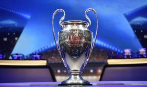 Şampiyonlar Ligi'nde çeyrek finale doğru