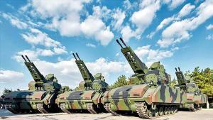 Savunma endüstrinde yerli hissesi artıyor