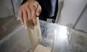 Seçime girebilecek parti sayısı 19'a yükseldi