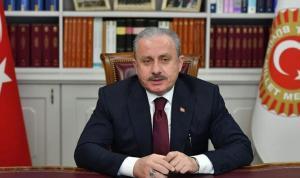Şentop, İstanbul Sözleşmesi ve yeni anayasaya ilişkin soruları yanıtladı