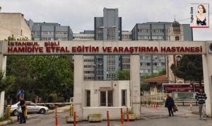 Şişli Etfal de Gezi'yi devralan vakfa