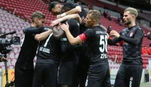 Sivasspor 6 maçtır yenilmiyor