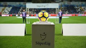 Süper Lig'de bu sezon 27 teknik adam değişti