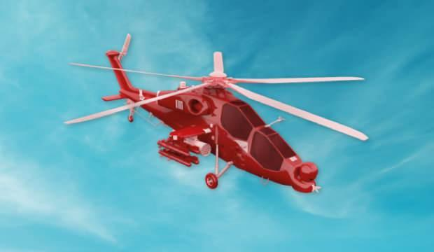 TEKNOFEST Helikopter Tasarım Yarışmasına başvuru için son günler