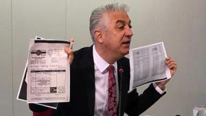 Teoman Sancar'a Şantaj Soruşturmasında Tutuklama Kararı!