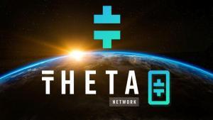 Theta Network (THETA) Chainlink'i (LINK) İlk 10'un Dışına İtti!