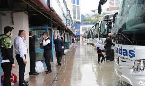 TOBB Sektör Meclisi Başkanı Yıldırım, yolcu sayısı ve maliyete dikkat çekti