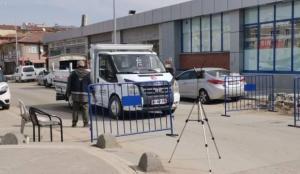 Tokat'ta korona virüs vakalarındaki artış önlenemiyor