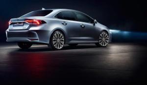 Toyota'nın hibrit modelleri rekor kırdı