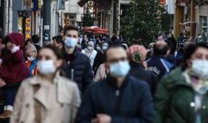 TTB üyesi Doç. Dr. Yavuz: 'Zorlu bir dönem bizi bekliyor'