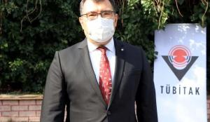 TÜBİTAK Başkanı Hasan Mandal aşı için faz çalışmalarına başlanacağını duyurdu