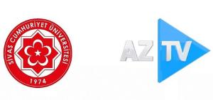 Türk uzmanlar AzTV çalışanları ile Karabağ'da film çekecek