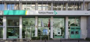 Türkiye Finans, esnek çalışma modeli JEST'in güncel verilerini açıkladı