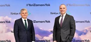 Türkiye Finans Türkiye'nin en büyük ilk 10 bankası arasına girmeyi hedefliyor