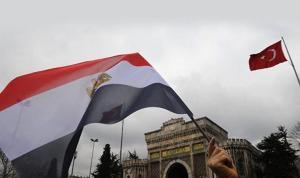 Türkiye-Mısır: Bir gergin bir barışık