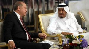 Türkiye-Suudi Arabistan Gerginliği: Türk Okulları Kapandı, İthalat Yasağı Getirildi…
