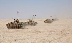 Türkiye ve Katar silahlı kuvvetleri ortak tatbikat yapacak