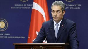 Türkiye'den Libya Temsilciler Meclisinde gerçekleştirilecek güvenoyu oturumuna ait açıklama