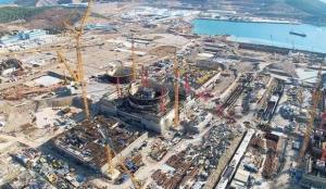 Türkiye'nin nükleer santrali Rus basınında geniş yankı uyandırdı