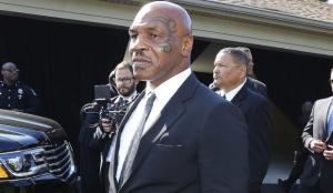 Tyson, 25 milyon dolarlık teklifi reddetti