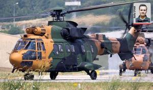 Yaşanan son Cougar model helikopter kazasıyla  4 ayrı olayda 39 asker şehit oldu