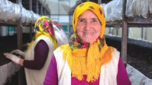 30 kadın çalışıyor: Aylık ödeme 40 bin lira!