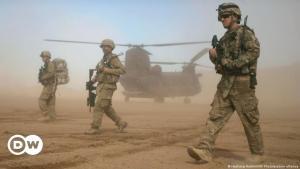 ABD'den Nato'ya: Afganistan'dan Çekilme Zamanı Geldi
