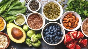 Antioksidan alımını artırmanın 10 kolay yolu