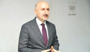 Bakan Karaismailoğlu Kanal İstanbul'da son durumu anlattı: