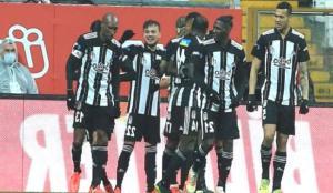 Beşiktaş 2 kritik eksikle Erzurum karşısında
