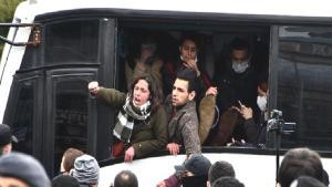 Boğaziçi Üniversitesi'ndeki Eylemlerle İlgili Yargılanan Tüm Sanıklar Serbest