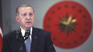 Erdoğan'dan Kanal İstanbul Açıklaması: 'Montrö'yle Yakından Uzaktan Alakası Yok'