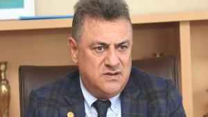 Hasan Kartal: Hakem maçı rezil etti
