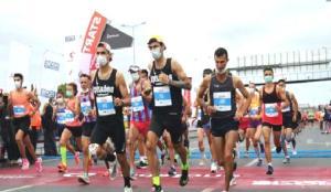 İstanbul'da 'Rüya Yarış'