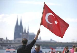 Kaçış Devam Ediyor: Türkiye'den AB'ye Yapılan İltica Başvuruları 5 Yılda Yüzde 500 Attı