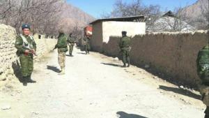 Kırgızistan-Tacikistan sınırdaki çatışmada 6 kişi öldü