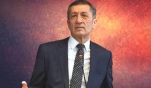 Milli Eğitim Bakanı Selçuk'tan yüz yüze eğitim için son dakika açıklaması