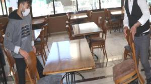 Rakamlar alarm veriyor! Restoran ve kafeler…