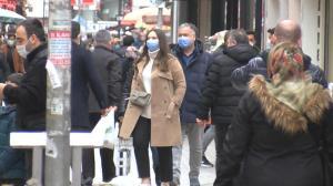 Samsun Sağlık Müdürü: Mavi renge ulaşma şansına sahibiz