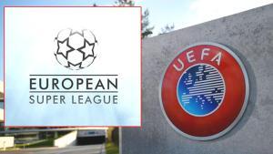 Son dakika – 12 Avrupa devinden UEFA'ya rest! Avrupa Süper Ligi kuruluyor