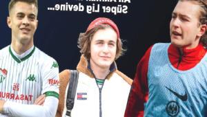 Son dakika – Bursasporlu Batuhan Kör'ün yeni adresi belli oldu! Süper Lig devinden teklif