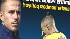 Son dakika Fenerbahçe haberleri: Dimitris Pelkas sürprizi! Transfer bombası patlıyor…