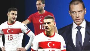Son dakika haberi – Avrupa Süper Ligi depremi! Gece yarısı men kararını duyurdular, Ceferin'den Galatasaray sözleri…