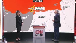 Son dakika… İncirlik Üssü ABD kullanımına kapatılır mı? Mete Yarar CNN TÜRK'te değerlendirdi