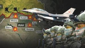 Son dakika… Kuzey Irak'ta operasyon! Cumhurbaşkanı Erdoğan'dan ilk mesaj