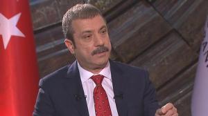 Son dakika: Merkez Bankası Başkanı Kavcıoğlu'ndan 128 milyar dolar ve kripto para açıklaması
