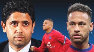 Son dakika transfer haberleri: PSG Başkanı Nasser Al-Khelaifi tarihin en büyük transferini gerçekleştirmek üzere! Neymar ve Mbappe'den sonra…