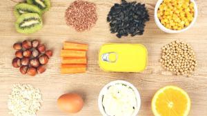 Tüm B vitaminlerini alabileceğiniz sağlıklı besinler
