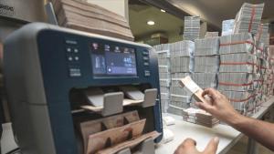 Türk bankaları dünyadaki en iyi standartları uyguluyor