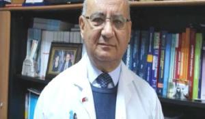 Vaka sayısındaki artışa dikkat çeken Prof. Dr. Yalçın: Kısıtlamalar artırılmalı